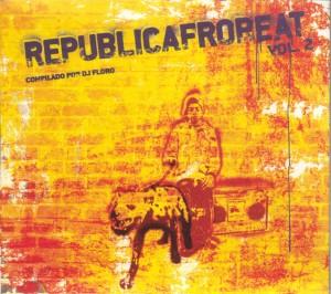 2005, REPUBLICAFROBEAT VOL