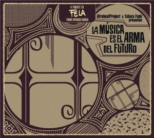 4. LA MUSICA ES EL ARMA DEL FUTURO