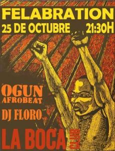 FELABRATION MADRID 2