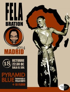 FELABRATION MADRID