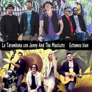 la tarambana y jenney&themexicats
